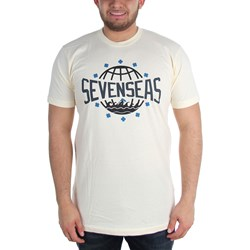 Pink Dolphin - Mens Seven Seas T-Shirt