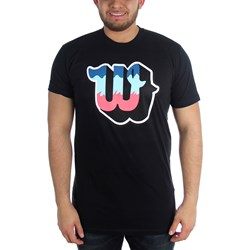 Pink Dolphin - Mens W's Up T-Shirt