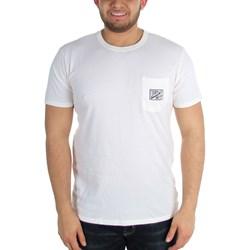 Dark Seas - Mens Hermit Crab Pocket T-Shirt