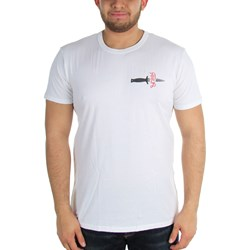 Dark Seas - Mens Cutting Edge T-Shirt