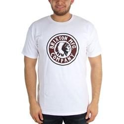 Brixton - Mens Rival T-Shirt