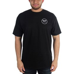 Brixton - Mens Wheeler 2 T-Shirt