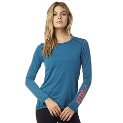 Fox - Womens Descent Tech Raglan