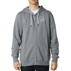Fox - Mens Drafted Zip Fleece