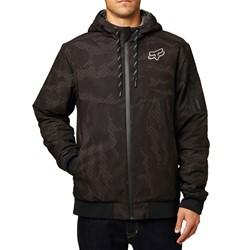 Fox - Mens Storm Sasquatch Jacket