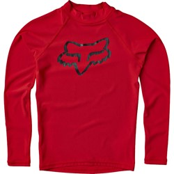 Fox - Boys Youth Legacy Ls Rashguard