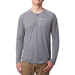 Fox - Mens Tech Longsleeve Shirt