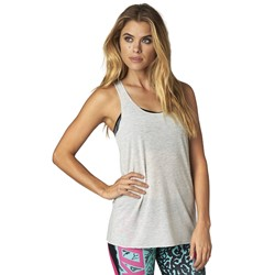 Fox - Womens Miss Clean Racer Tank