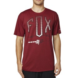 Fox - Mens Splitends Tech T-Shirt