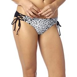 Fox - Womens Speed Lace Up Side Tie Bikini Botton