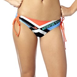 Fox - Womens Divizion Lace Up Bikini Botton