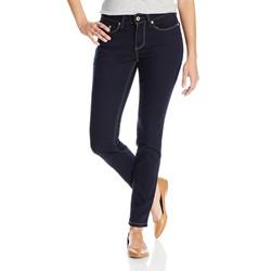 Dickies - FD144 Womens Curvy Skinny Jeans