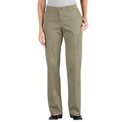 Dickies - FP337 Womens Industrial Cotton Cargo Pants