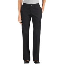 Dickies - FP537 Womens Industrial Cargo Pants
