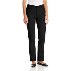 Dickies - FP600 Womens Slim Straight Stretch Twill Pants