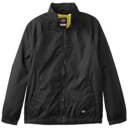 Dickies - KJ702 Unisex Nylon Jacket With Packable Hood
