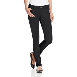 Dickies - KP760 Girls 5-Pocket Stretch Twill Pants