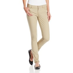 Dickies - KP760 Girls 5-Pocket Stretch Twill Pants