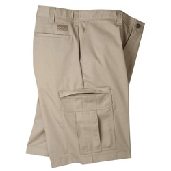 "Dickies - LR542 11"" Industrial Cargo Short"