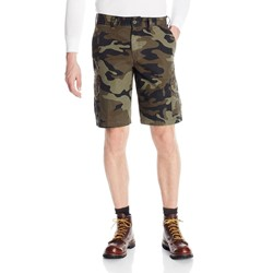 "Dickies - Mens Relaxed Fit 11"" Lightweight Ripstop Cargo Short"