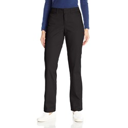 Dickies - FP601 Womens  Relaxed Straight Stretch Twill Pants