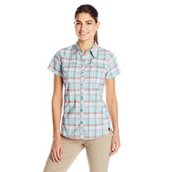 Dickies - Womens Dps Dry Vented Woven Shirt
