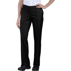 Dickies - Womens Premium Flat Front Pant