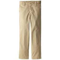 Dickies - Boys Flat Front Pant