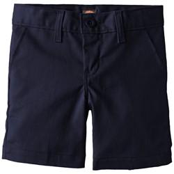 Dickies - Boys Flat Front Short (4-7)