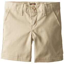 Dickies - Boys Flat Front Short