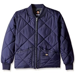 Dickies - Boys Quilted Nylon Jacket