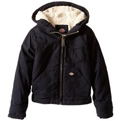 Dickies - Boys Sherpa Lined Duck Jacket
