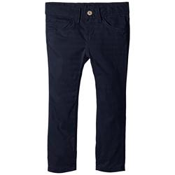 Dickies - Girls 5-Pocket Stretch Twill Pant