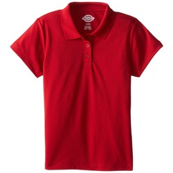 Dickies - Girls Performance Polo