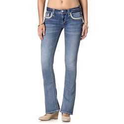 Rock Revival - Womens Juni B200 Bootcut Jeans