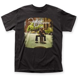 Foghat - Mens Fool For The City Adult T-Shirt