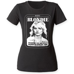 Blondie - Womens KPC Presente T-Shirt