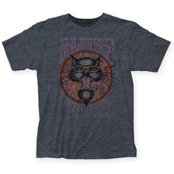 Blues Traveler - Mens Poster Fitted T-Shirt