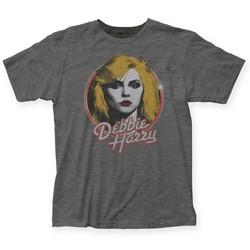 Debbie Harry - Mens Retro Debbie Fitted T-Shirt