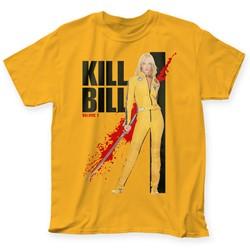 Kill Bill - Mens Poster T-Shirt