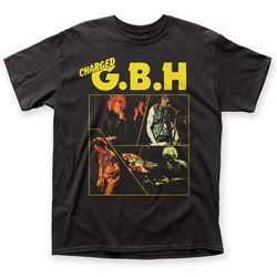 G.B.H. - Mens Catch 23 T-Shirt