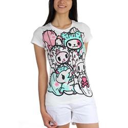 Tokidoki - Womens Agave T-Shirt