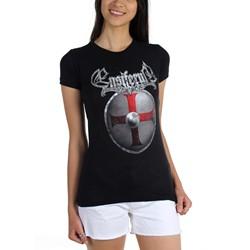 Ensiferum  - Womens Shield Ladies T-Shirt