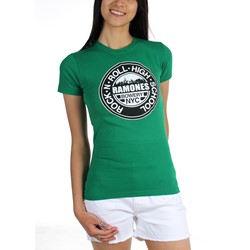 Ramones - Juniors Rock & Roll High School T-shirt