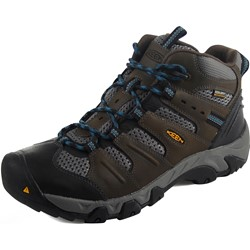 Keen - Mens Koven Mid Wp Shoes