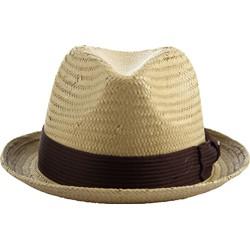 Brixton - Castor Straw Hat