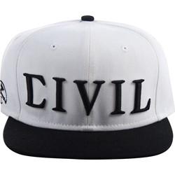 Civil Clothing - Mens Civil Trap Snapback Hat