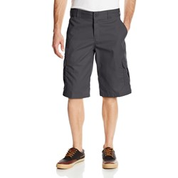 "Dickies - WR557 Mens 13"" Mechanical Stretch Cargo Shorts"