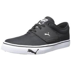 Puma - Mens El Ace Textured Shoes