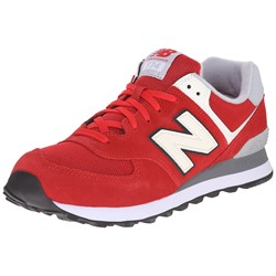 New Balance - Mens Lettermans Shoes